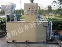 鄭州水處理全自動加藥裝置重合同守信譽