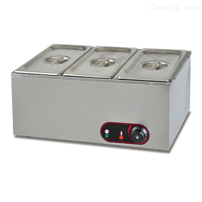 不锈钢保温汤池