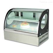 富祺0.9米台式蛋糕保鲜展示柜