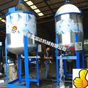 水性液体搅拌机 大型加热搅拌桶生产厂家
