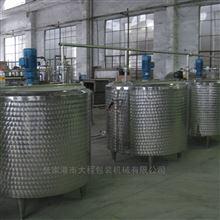 调配罐冷热缸储存罐