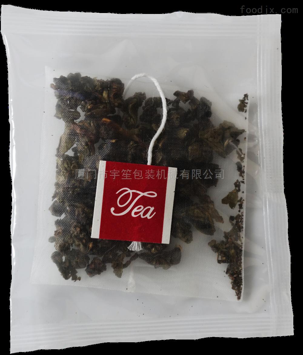 尼龙袋三角包茶叶包装机生产家