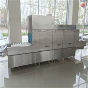 大型高温消毒洗碗刷碗机 全自动洗碗机