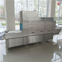高压喷淋清洗机 餐盘烘干洗碗机