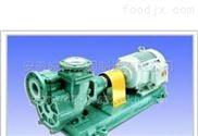 FZB耐腐耐磨耐高温氟塑料自吸泵