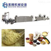 固体饮料生产线五谷代餐粉设备