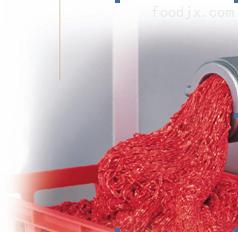德国全自动AMG202猪肉绞肉机