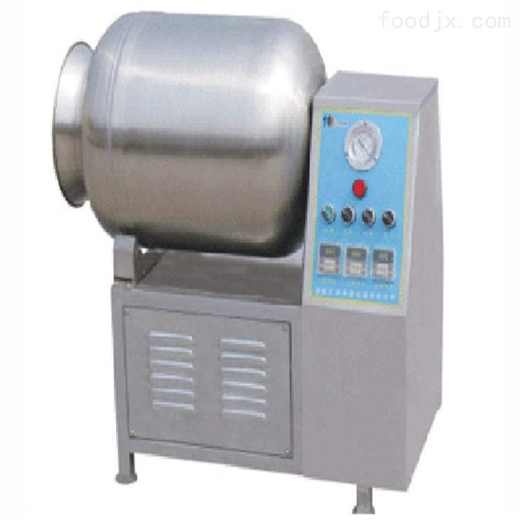 腌肉腌菜专用真空滚揉机