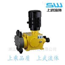 2JMX型机械隔膜式计量泵