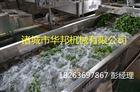 供应全自动辣椒清洗机流水线 蔬菜清洗设备