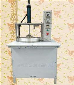 HR-YBJ-45全自动烤鸭薄饼压饼机