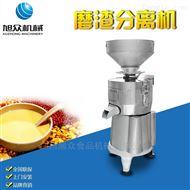 SZ-100商用豆制品加工设备磨渣分离机