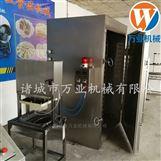 千页豆腐蒸箱适用于小型加工厂