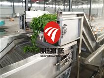果蔬消毒清洗机