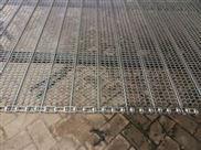 河北金属人字型乙字型网带 金属输送带