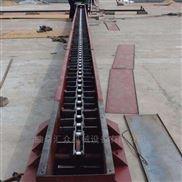 长距离爬坡输送机通用刮板机装车机移动式