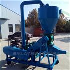 烟台 气力型粉料输送机 环保设备气力吸粮