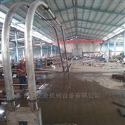 環型管鏈提升機耐高溫 顆粒管鏈輸送機管鏈