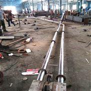 药粉管链输送机多用途 石英砂灌仓垂直管链