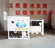 玉米制糁机 一次成型玉米脱皮制糁磨面机