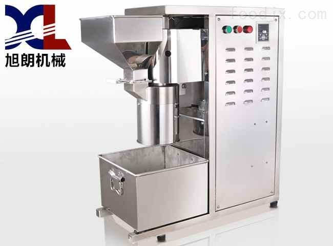 武汉生姜切碎机不锈钢大蒜粉碎机