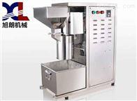 A153+武汉生姜切碎机不锈钢大蒜粉碎机