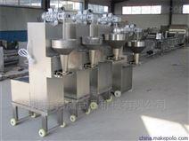 小型肉丸自动生产设备
