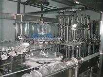 玻璃瓶飲料灌裝機