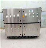 济南工业油烟净化器对抗废气