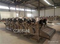 YT—1000袋装翻转式风干机