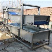 大棗清洗設備果蔬氣泡高壓噴淋式清洗機價格