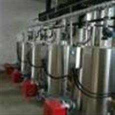 LSS0.15-0.7-Y/Q0.15吨不锈钢外包燃油蒸汽发生器