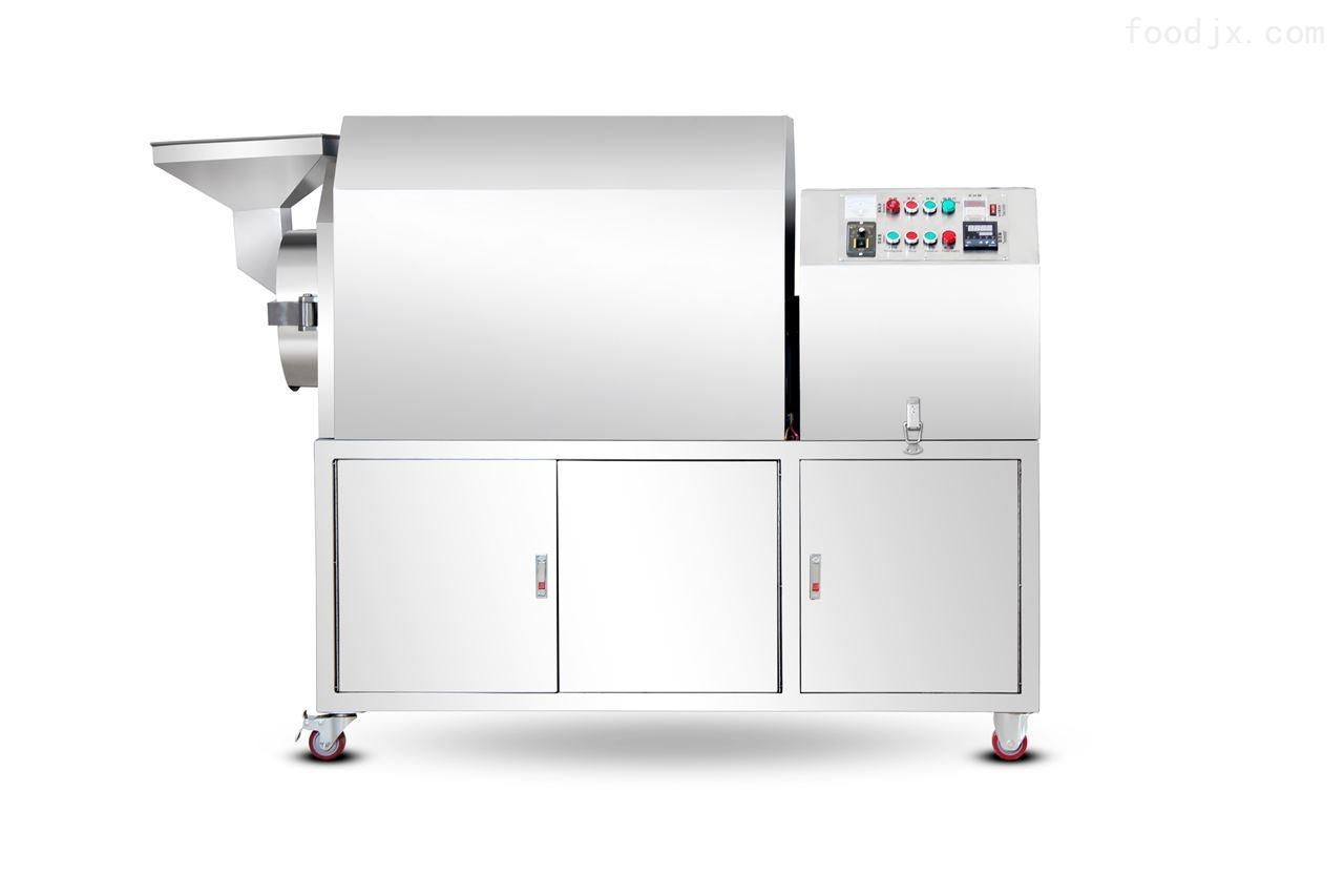 旭朗大型304不锈钢调味料炒货机