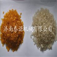 玉米速食再造米生產線大米擠壓膨化機