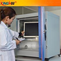 小型电子烘箱工业高温热老化箱干燥箱