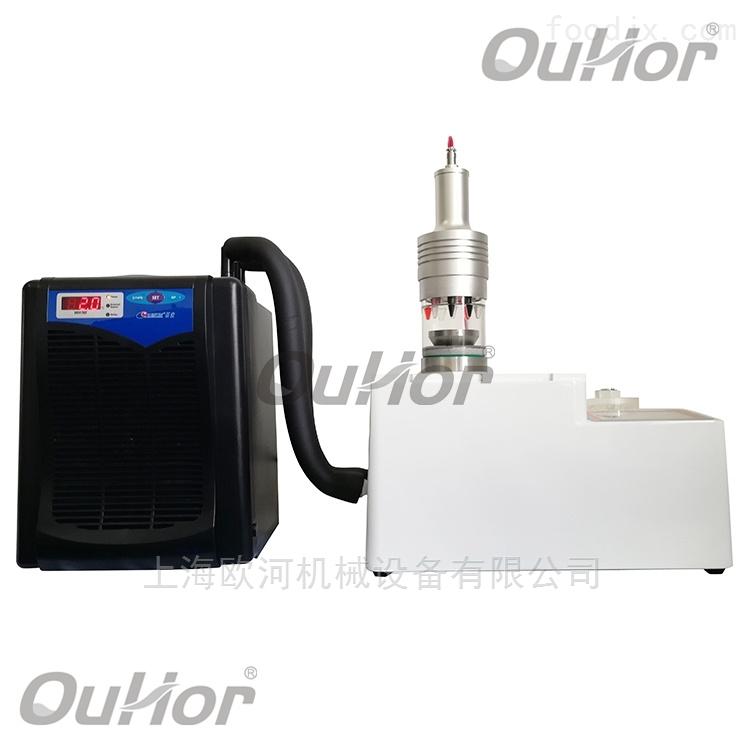 防止物料污染用小型非接触式超声波处理器