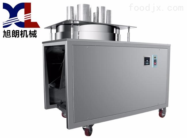 商用不锈钢莲藕高效切片机|土豆切片机