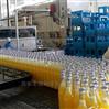 瓶装果汁饮料微波杀菌设备延长食品货架期