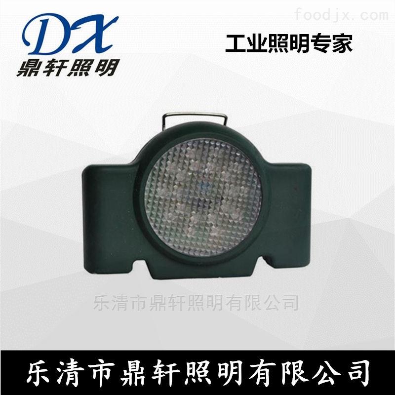 BJQ5111远程方位灯卡扣磁吸警示信号灯