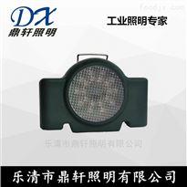 ZS-GX120方位警示灯ZS-GX120红色磁吸方位灯