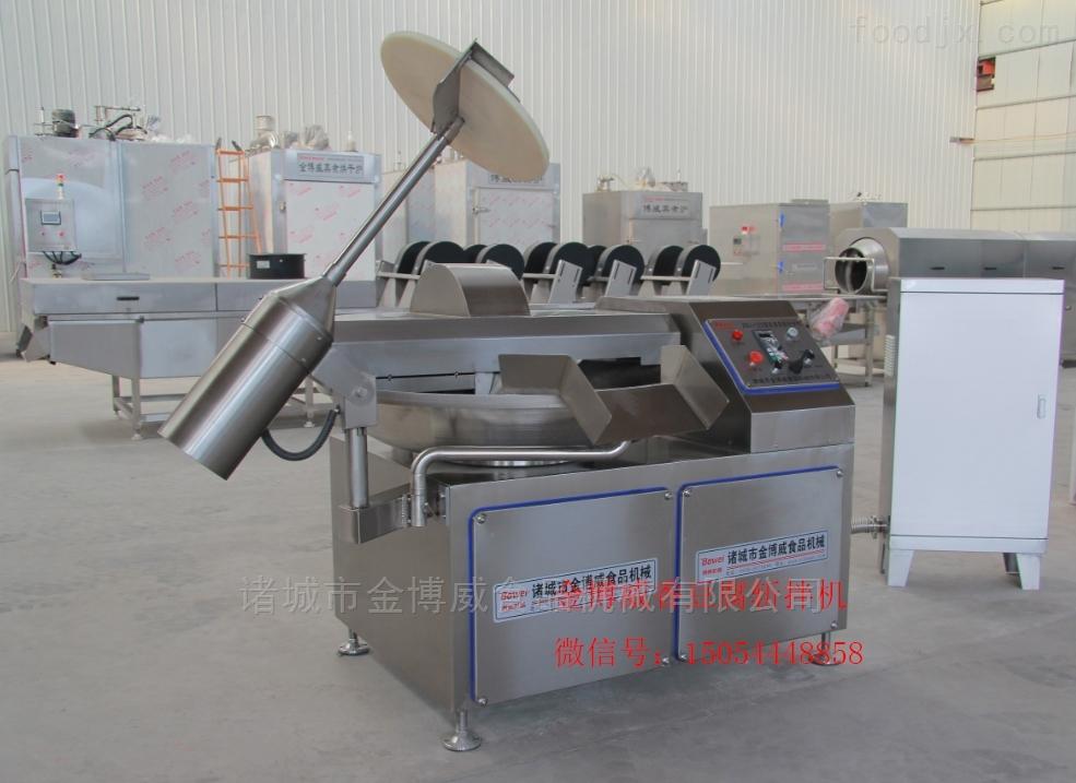 香豆腐加工机器设备
