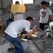 金盛达豆腐皮机的价格厂家直销