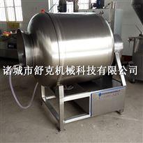 SGR-400德式萨拉米肉制品真空滚揉机厂家  湖南临湘