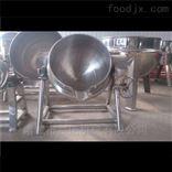 JN-200蒸汽夹层锅