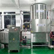 荷兰豆农产品深加工机器