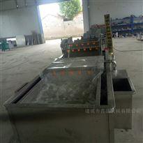 蔬菜水果清洗 净菜功能果蔬气泡清洗机
