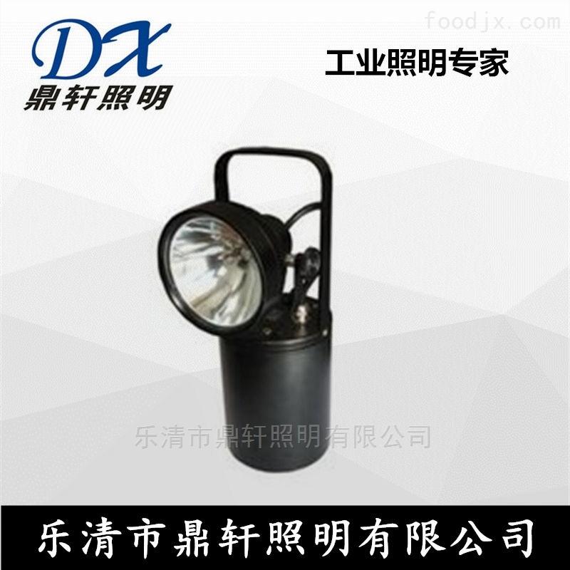 巡查检修JIW5281/LT轻便式多功能手提强光灯
