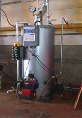 LSS0.1-0.7-Y/Q小型0.1吨燃油燃气蒸汽发生器零成本销售