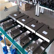 南通3吨罐体称重模块 5T反应釜称重传感器