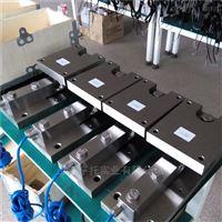 宁波3吨反应釜称重模块 5T料罐称重系统
